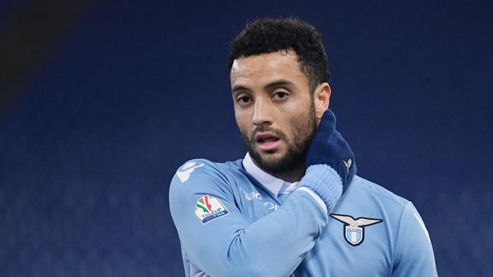 Lazio, conto alla rovescia per Felipe Anderson: ecco quando tornerà in campo