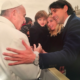 Papa Francesco inzaghi lazio