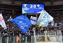 abbonamenti irriducibili Lazio tifosi curva nord