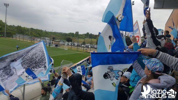 Lazio: carica a Formello pre derby, ma i biglietti venduti sono pochi