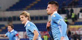 milinkovic gol derby