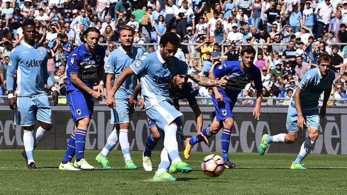 Lazio, Felipe Anderson is back: un gol e 3 assist in amichevole