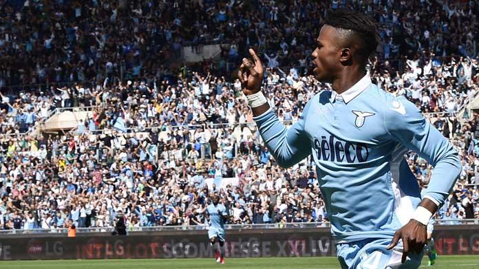 Keita, più Milan che Juve: Lotito non vuole darlo ai bianconeri