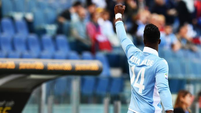 Luis Alberto: 'Grande stagione per la Lazio, meno per me'