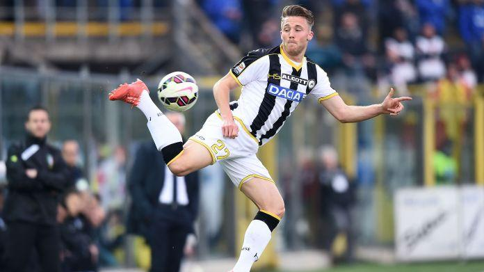 Calciomercato Lazio, per la fascia spunta anche Widmer