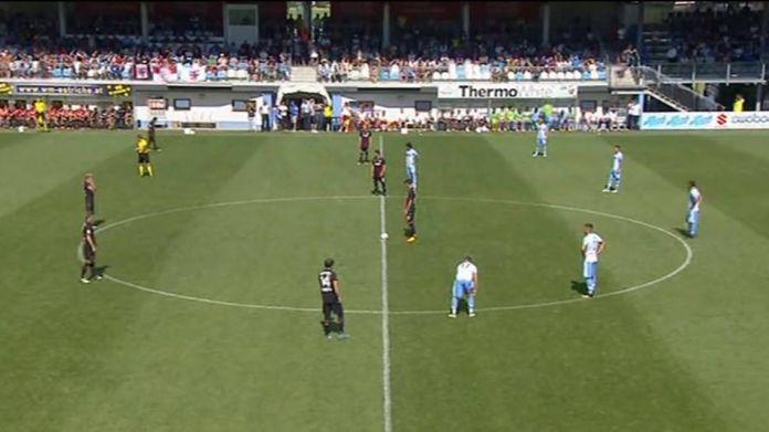 Lazio, che tris al Bayer Leverkusen: show Immobile-Felipe Anderson