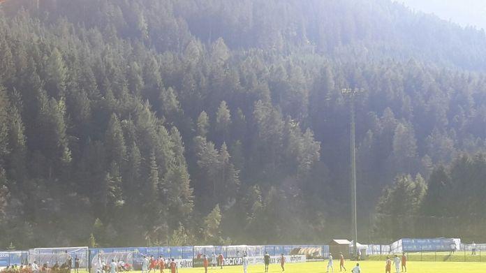 Calciomercato Lazio, la Juventus prepara l'assalto a Keita: pronti subito 25 milioni?