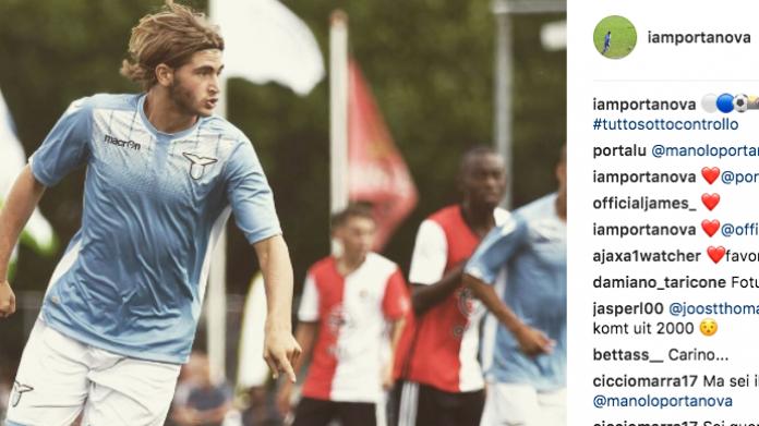 Keita-de Vrij il rinnovo non arriva: c'è dietro la Juve?
