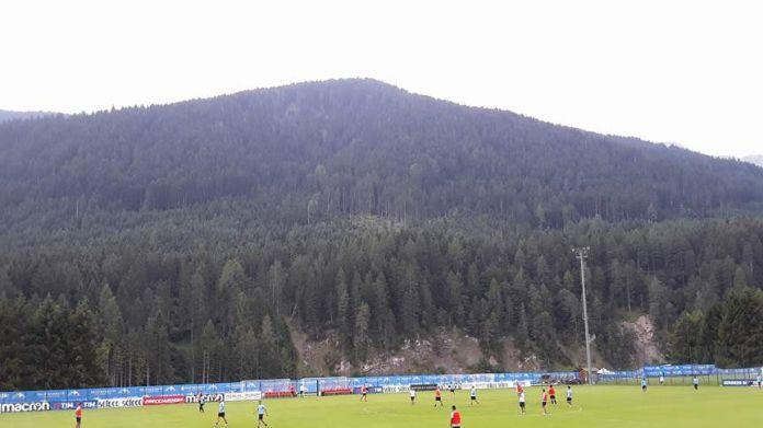 Calciomercato Lazio, spunta l'idea Bacca per l'attacco