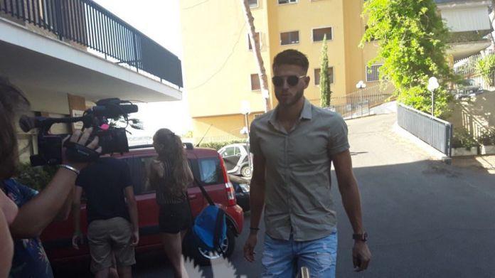Calciomercato Lazio, Hoedt in vantaggio su Mustafi