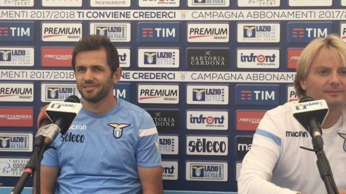 Lazio, Inzaghi sceglie Lulic per la fascia da capitano