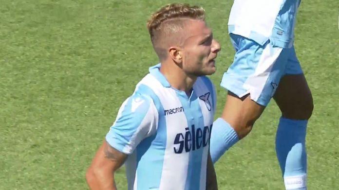 Amichevole, Lazio-Bayer Leverkusen 3-1: decidono Immobile e Felipe Anderson