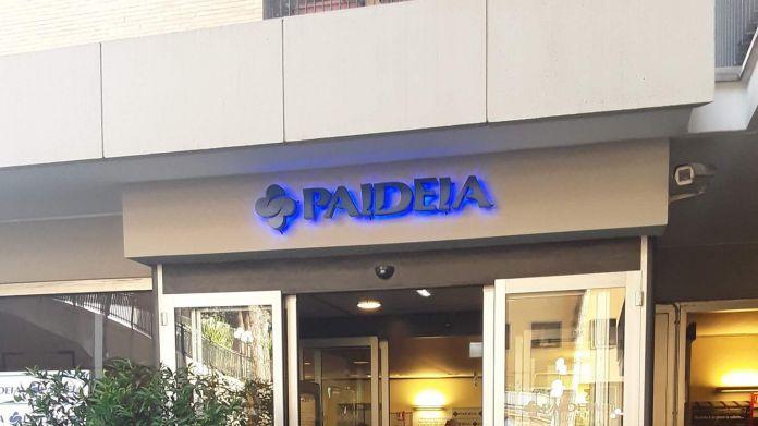 paideia lazio