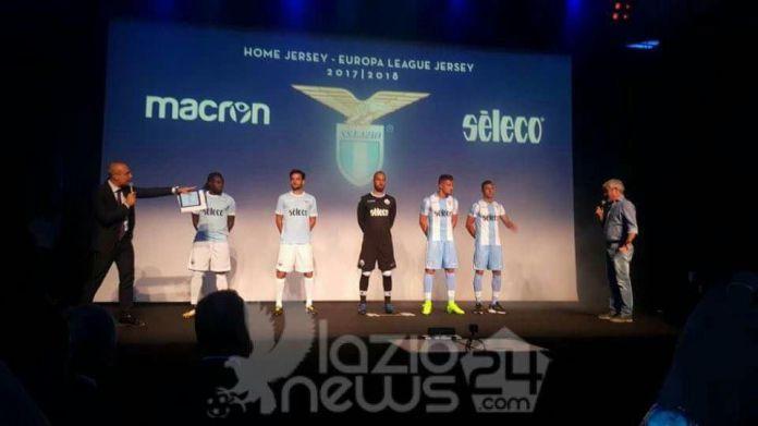 Lazio, Caicedo e Marusic: