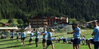Lazio-Kufstein