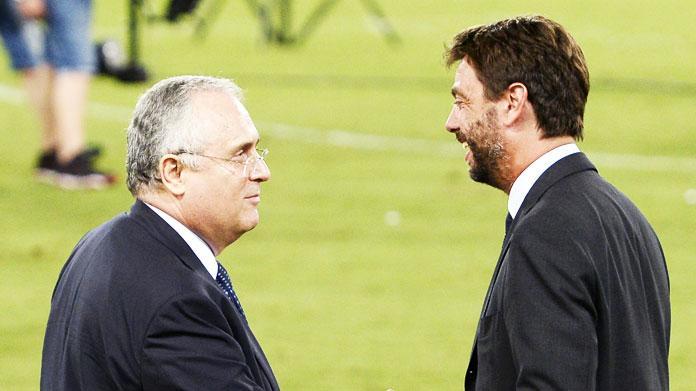 GdS | Accordo Agnelli-Lotito per sbloccare la Lega. Ma Tavecchio può fidarsi?