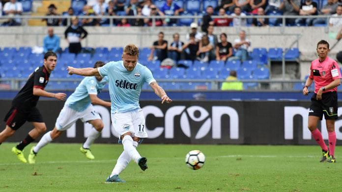 Lazio, Luis Alberto: «Obiettivo Champions». Luis Felipe: «Che ...