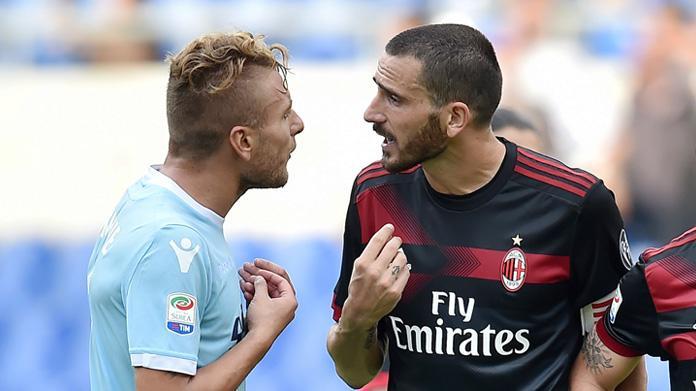 Lazio-Milan, probabili formazioni: Pochi cambi per Gattuso