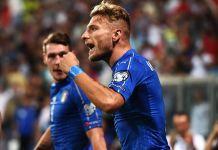 nazionali italia