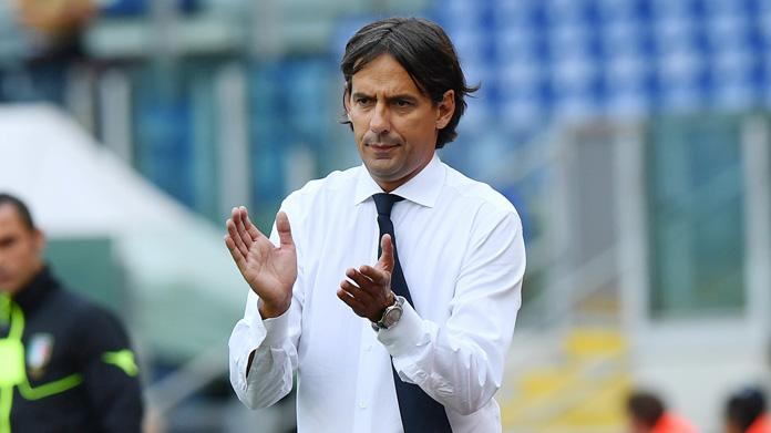 Lazio, Simone Inzaghi, rimpianto Biglia: