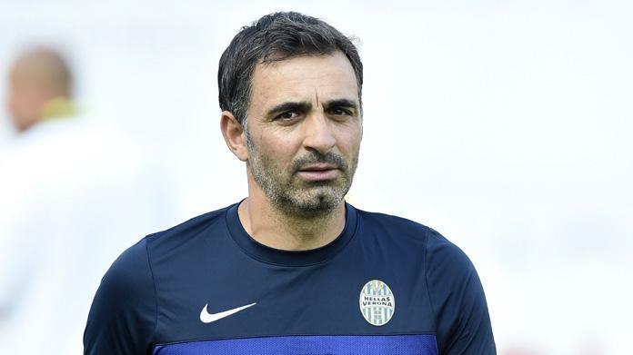 Pecchia Verona, decisiva la partita contro il Torino