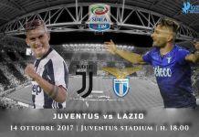 Juventus-Lazio live