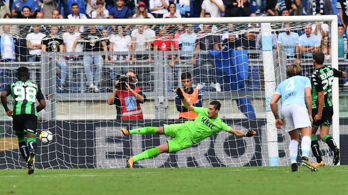Serie A, Lazio e Roma avanti tutta