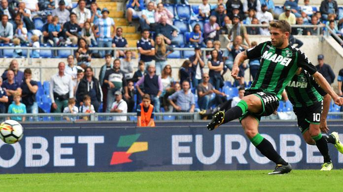 La Lazio cerca i tre punti sul campo del Sassuolo