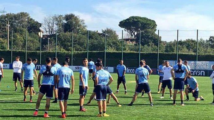 MARIENFELD La Lazio vince l'amichevole contro il TSV Victoria