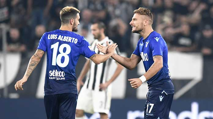 Video Gol Juventus-Lazio 1-2: Highlights, Sintesi e Tabellino
