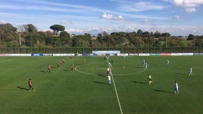 Napoli Primavera: la cura Beoni funziona, battuto anche il Sassuolo (4-1)