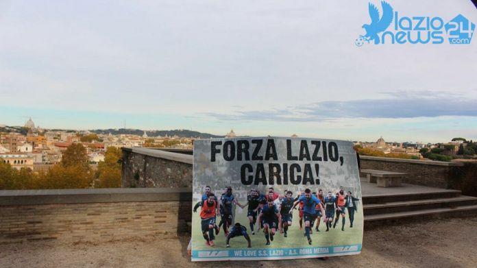Roma-Lazio, il derby blinda la Capitale: al lavoro 35 pattuglie della Polizia