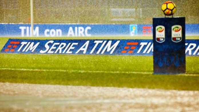 Calendario Serie A Su Sky.Sorteggio Calendario Serie A 2018 2019 Diretta Tv E