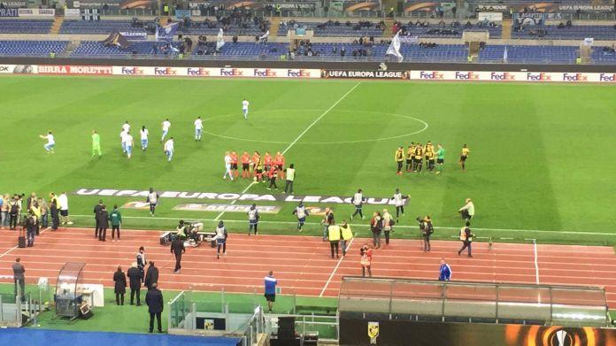Inzaghi sprona la sua Lazio: