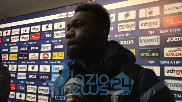 Serie A, Sampdoria-Lazio 1-2: Milinkovic-Caicedo, i biancocelesti espugnano Marassi
