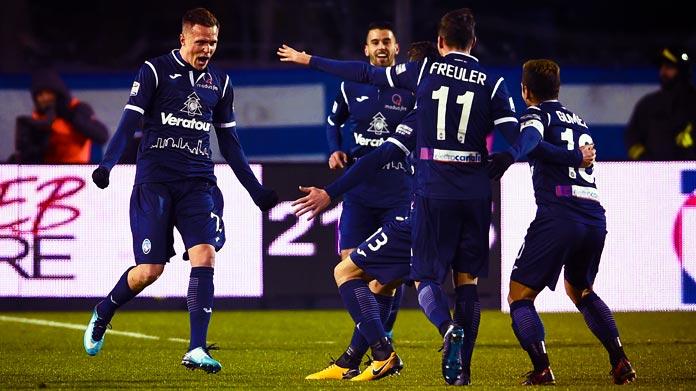 Lazio-Atalanta, Inzaghi cauto: