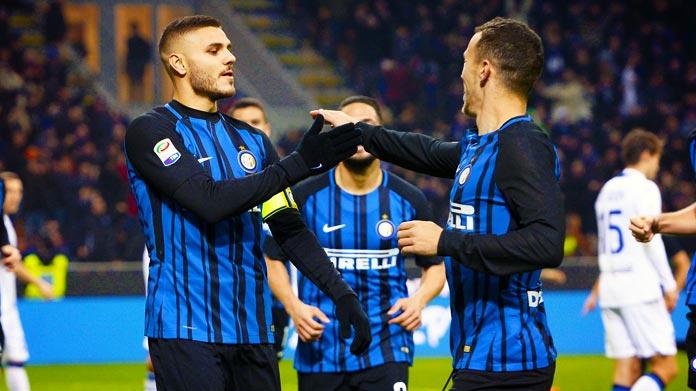 Come vedere Inter-Lazio in streaming e in tv