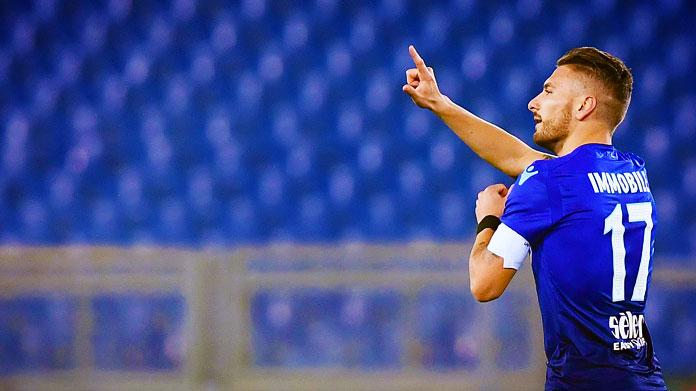 Lazio-Verona, le formazioni ufficiali: Luis Alberto dal 1'