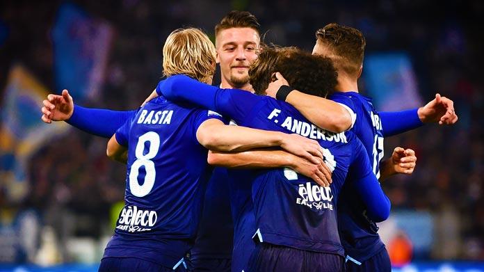 Serie A: Atalanta Lazio, probabili formazioni