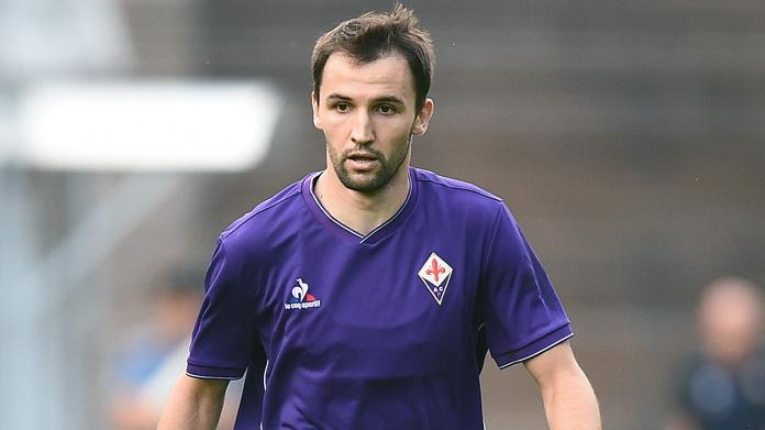 Calciomercato Fiorentina, Badelj saluta: