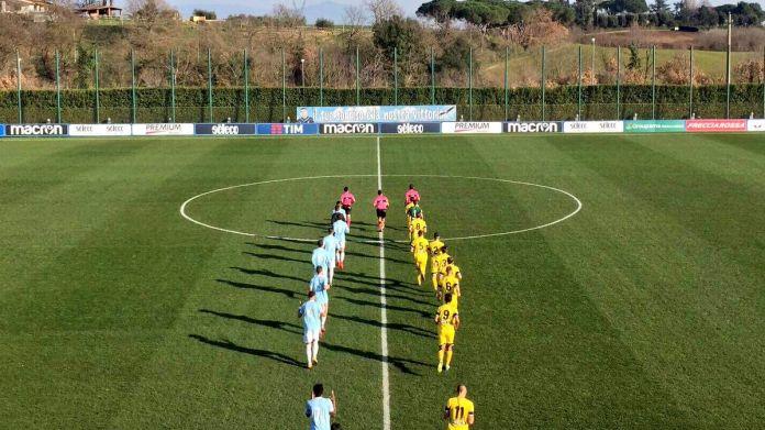 PRIMAVERA - Hellas Verona-Lazio 2-0 (32′ Martello, 79′ Dentale)
