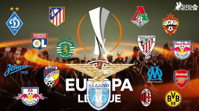 Sorteggio ottavi Europa League: appuntamento venerdì 23 a Nyon