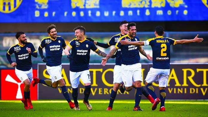 Dove vedere Lazio-Verona di lunedì sera, informazioni su diretta streaming e tv