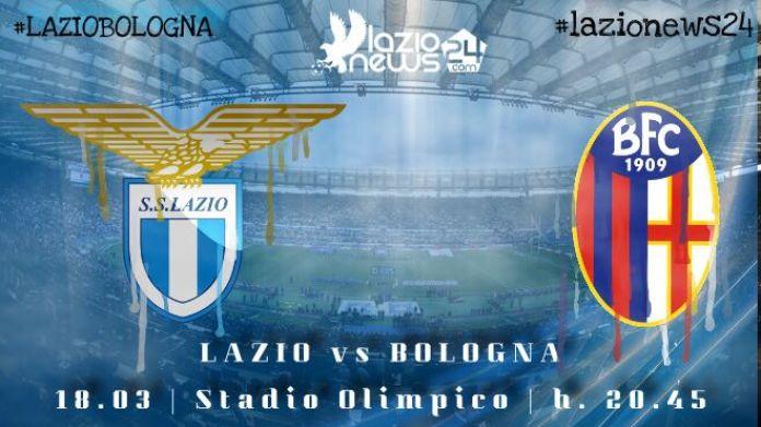 Highlights Lazio-Bologna 1-1, Serie A 2017/2018