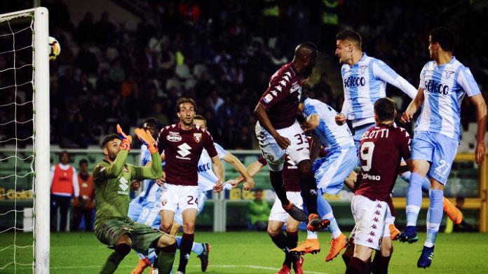 Lazio-Torino