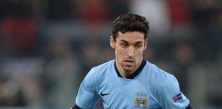 Calciomercato – Dalla Spagna, super offerta della Lazio a Jesus Navas: ecco i dettagli