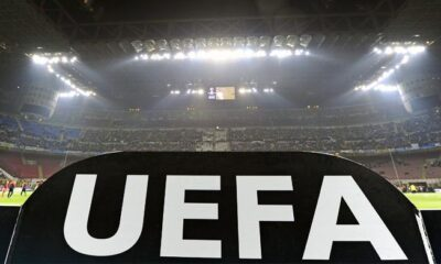 Lazio Uefa