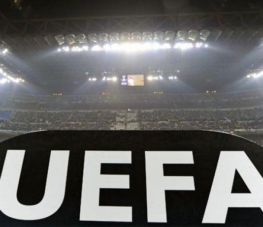 Ricorso Lazio UEFA