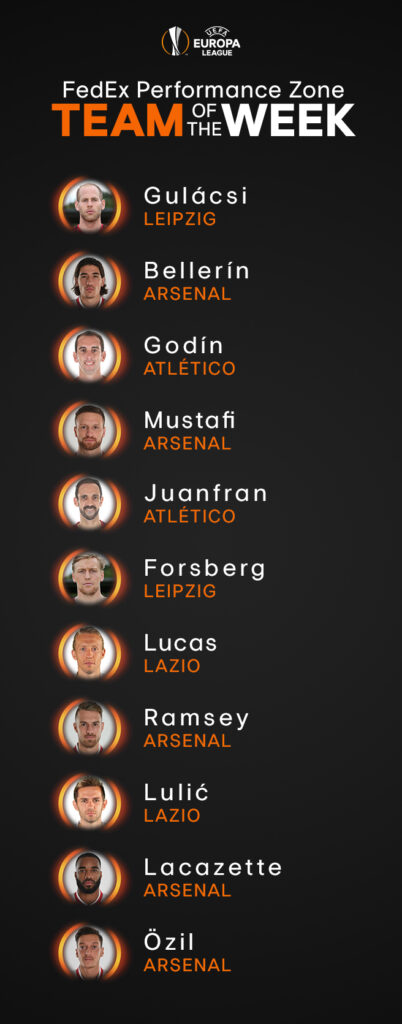 europa league lazio
