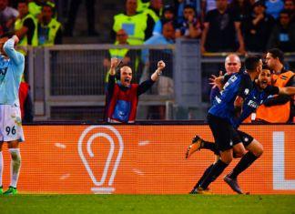 Lazio-Inter precedenti